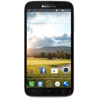 Điện thoại di động Lenovo A850 Đen