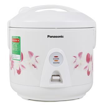 Nồi cơm điện Panasonic SR-TEJ18HLRA