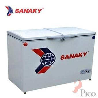 Tủ đông Sanaky VH365W1