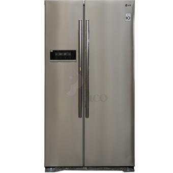 Tủ lạnh SBS LG GRB227BSJ