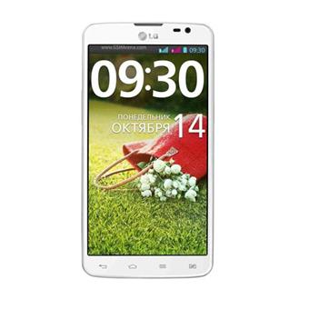 Điện thoại di động LG Optimus G Pro Lite Dual D686 - Trắng