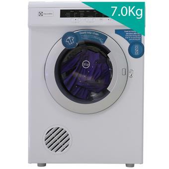 Máy sấy quần áo ELECTROLUX EDV7051