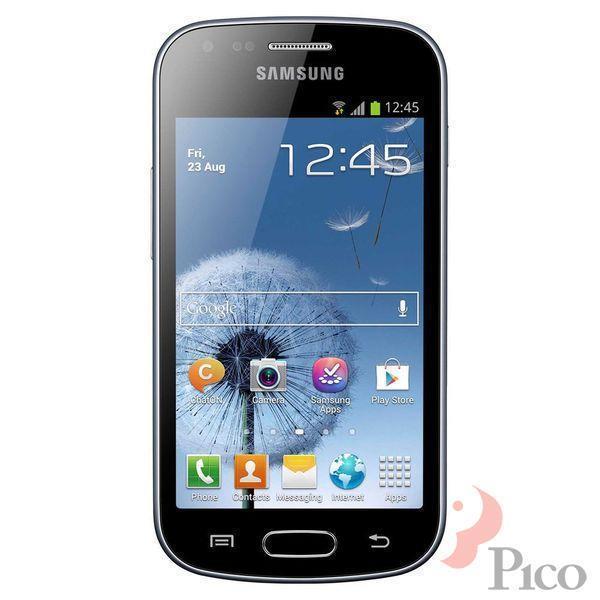 Điện thoại di động Samsung S7580 Đen - Galaxy Trend Plus tại Pico