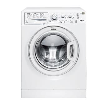 Máy giặt sấy quần áo Ariston WDL862EX - 8kg giặt, 6kg sấy
