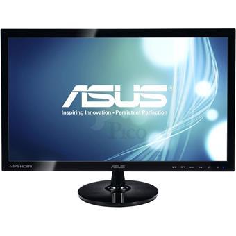 Màn hình máy tính LED ASUS - VS229H-J (  IPS/21,5/1920x1080/16.7M/DVI-D/D-Sub/HDMI/36th)