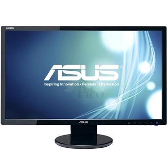 Màn hình máy tính LED ASUS - VE247H (  23,6/1920x1080/16.7M/DVI-D/D-Sub/HDMI/36th)