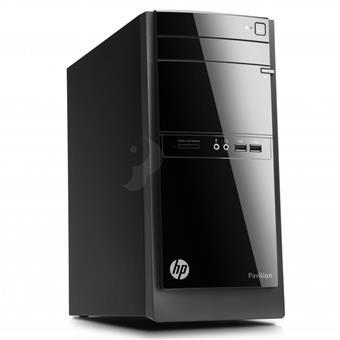 Máy tính để bàn  HP 110 - 221X Pentium G2030T (2.6GHz/3MB)/2GB/500GB/ DVDRW/FreeDOS/1YW/E9U06AA)
