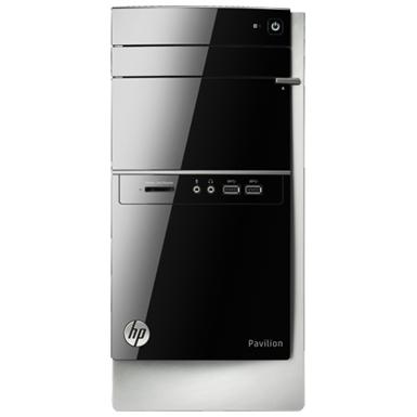 Máy tính để bàn HP Pavilion 500-240X core i5-4440(3.1GHz/6MB)/ 4GB/ 1TB/DVDRW/Wlan/K&B/DOS/1Y/E9U09A