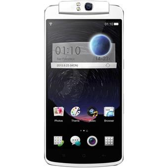 Điện thoại di động OPPO N1 Trắng - 16GB