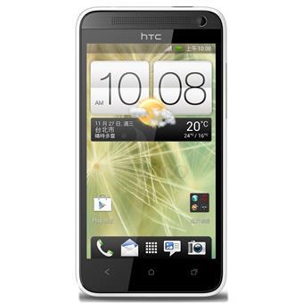 Điện thoại di động HTC Desire 501 đen