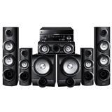 Dàn âm thanh 3D Audio Master Samsung HW-E6500/XV - 5.2 ( 02 thùng)
