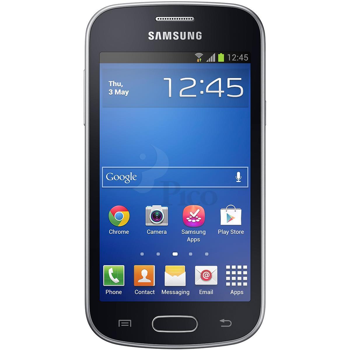 Samsung Galaxy Trend Giá Việt Nam