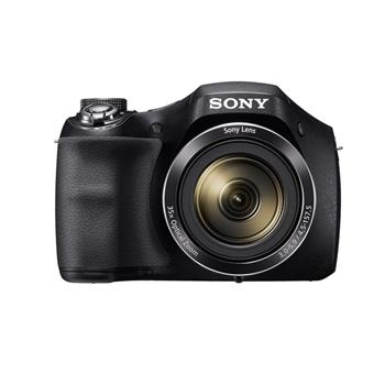 Máy ảnh Sony DSC-H300