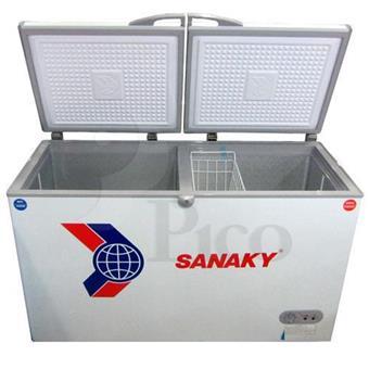 Tủ đông Sanaky VH369W1 365 lít 2 chế độ