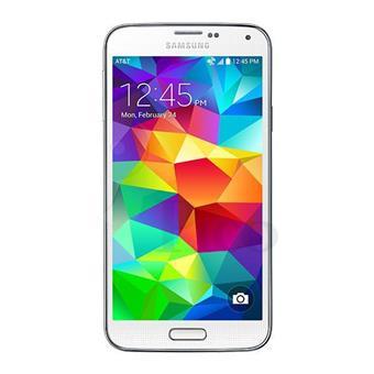 Samsung Galaxy S5 Trắng