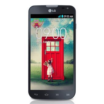 Điện thoại di động LG  L90 -D410  2 sim - Đen