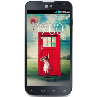 Điện thoại di động LG  L70 -D325  2 sim - Đen