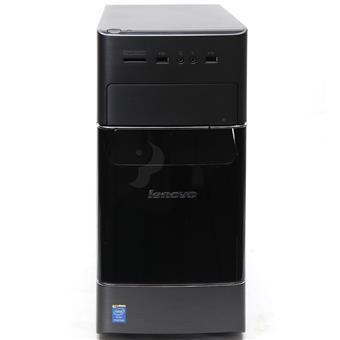 Máy tính để bàn Lenovo H500 (Pentium J2850(2.4GHz/2MB) / 2GB/ 500GB/DVDRW/DOS) cây to