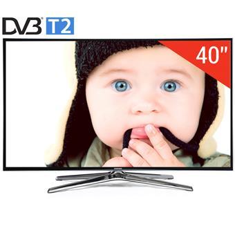 TIVI LED 3D Samsung UA40H6400-40, Full HD 400Hz