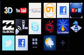Khám phá thế giới giải trí rộng lớn qua Internet