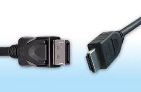 Kết nối HDMI dễ dàng
