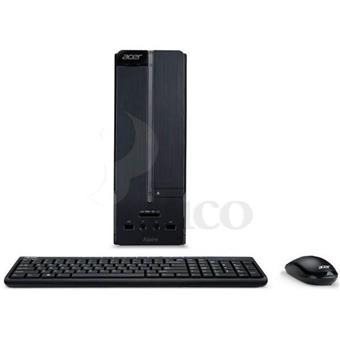 Máy tính để bàn Acer Aspire XC603 Celeron J1900 (2 GHz/2MB)/2G/500GB/DVDRW/K&M