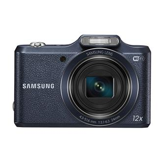 Máy ảnh Samsung WB50 - Đen