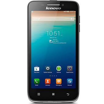 Điện thoại di động Lenovo S650 Trắng
