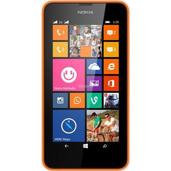 Nokia Lumia 630 Vàng Cam - RM978