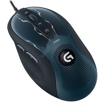 Chuột  Game Logitech G400