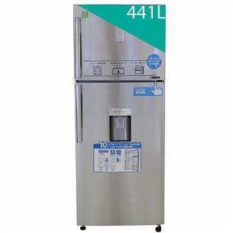 Tủ lạnh Samsung RT43H5631SL