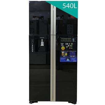Tủ lạnh Hitachi W660PGV3GBK