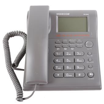 Điện thoại để bàn Widecom VN929 - Xám