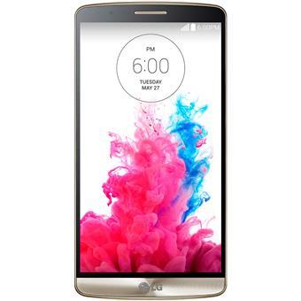 LG G3 D855 - 16GB Gold