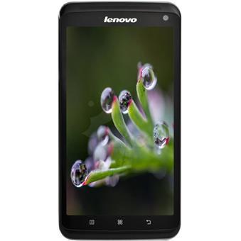 Điện thoại di động Lenovo S930 Silver
