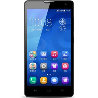 Điện thoại di động Huawei H30 - U10 đen xám