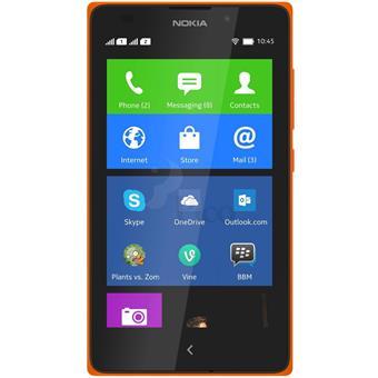 Nokia XL Bright Orange - RM1030