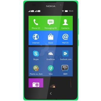 Nokia XL Bright Green - RM1030