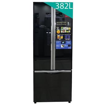 Tủ lạnh HITACHI WB475PGV2GBK
