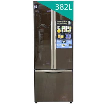 Tủ lạnh HITACHI WB475PGV2GBW