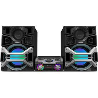 Dàn âm thanh Panasonic SC-MAX770GSK ( SA -MAX770GSK - SB -MAX770GSK) 2.0 kênh