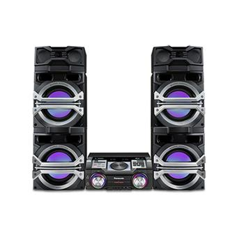 Dàn âm thanh Panasonic SC-MAX370GSK ( SA -MAX370GSK - SB -MAX370GSK) 2.0 kênh