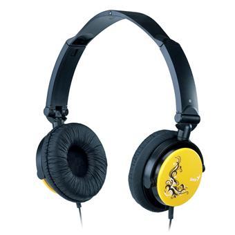 Bộ nghe nói hỗn hợp Genius HS-410F