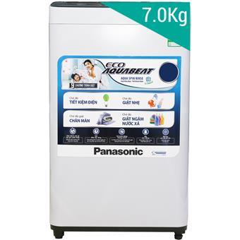 Máy giặt Panasonic NAF70VH6HRV - 7.0kg