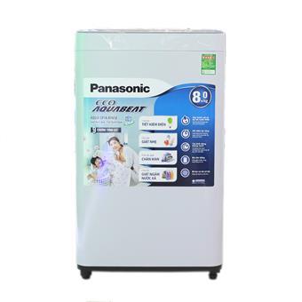 Máy giặt Panasonic NAF80VB6HRV - 8.0kg
