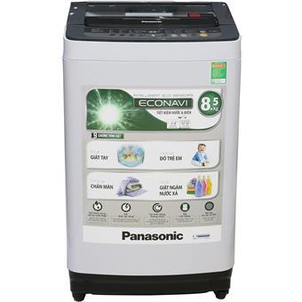 Máy giặt Panasonic NAF85G5HRV - 8.5kg