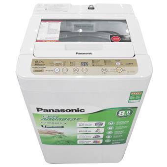 Máy giặt Panasonic NAF80VH6MRV