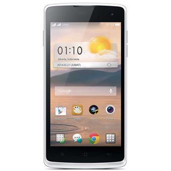 Điện thoại di động OPPO YOYO Trắng -R2001W