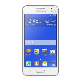 Điện thoại di động Samsung G355 Trắng