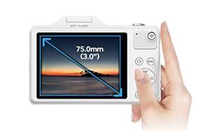 Màn hình LCD thông minh